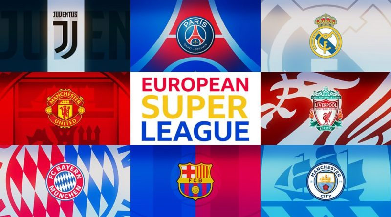 Superliga Europea