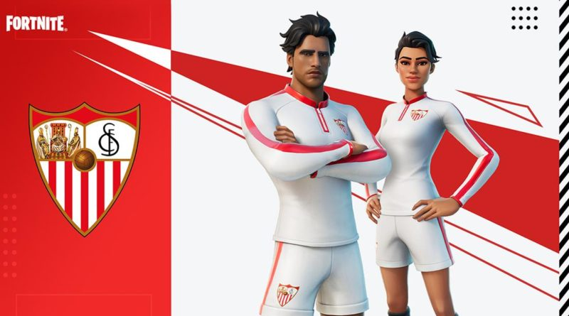 Fútbol y Fortnite